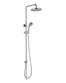 Душевая система без смесителя, IMPRESE T-15084