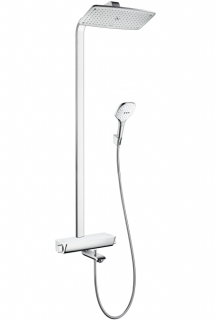 Raindance Select E 360 Showerpipe для ванны, ½', Hansgrohe 27113400