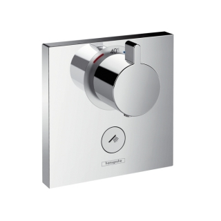 Термостат HG Ecostat Select UP Highflow 1 AV chrom, Hansgrohe 15761000