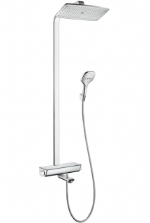 Raindance Select 360 Showerpipe для ванны, HANSGROHE 27113000