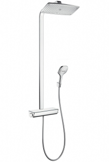 Raindance Select 360 Showerpipe, HANSGROHE 27112000